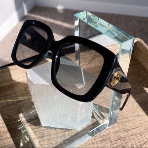 Gucci Authentic Gradient Sunglasses